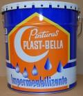 pintura impermeabilizante antigoteras ziur elastomero trasparente plastbella