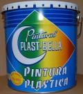 pintura plastica mate lavable plastbella